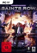 Saints Row IV - Boxart