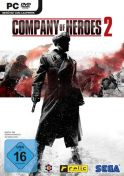 Company of Heroes 2 - Boxart