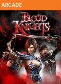 Blood Knights - Boxart