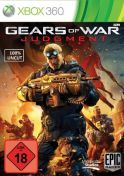 Gears of War: Judgment - Boxart