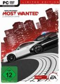 Need for Speed: Most Wanted - Boxart