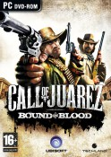 Call of Juarez: Bound in Blood - Boxart