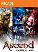 Ascend: Hand of Kul - Boxart