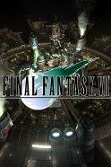 Final Fantasy VII - Boxart