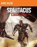 Spartacus Legends - Boxart