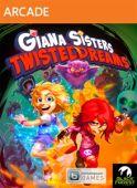 Giana Sisters: Twisted Dreams - Boxart
