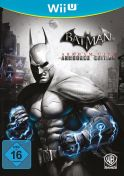 Batman: Arkham City: Armoured Edition - Boxart