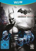 Batman: Arkham City: Armoured Edition - Boxart