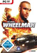 Wheelman - Boxart