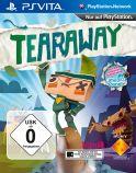 Tearaway - Boxart
