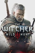 The Witcher 3: Wild Hunt - Boxart