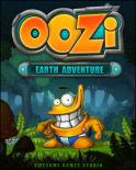 Oozi: Earth Adventure - Boxart
