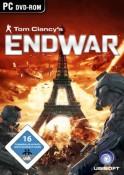 Tom Clancy's Endwar - Boxart