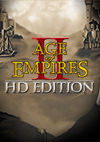 Age of Empires II HD Edition - Boxart