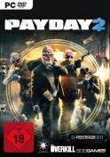 Payday 2 - Boxart