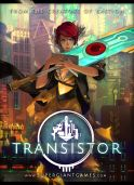 Transistor - Boxart