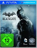 Batman: Arkham Origins Blackgate - Boxart