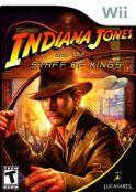 Indiana Jones und der Stab der Könige - Boxart