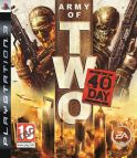 Army of Two: The 40th Day - Boxart
