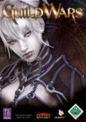 Guild Wars - Boxart