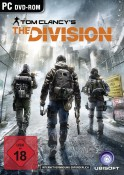 Tom Clancy's: The Division - Boxart