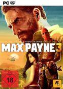Max Payne 3 - Boxart