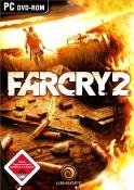 Far Cry 2 - Boxart