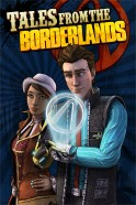 Tales from the Borderlands - Boxart
