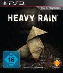 Heavy Rain - Boxart