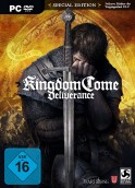 Kingdom Come: Deliverance - Boxart