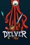 Delver - Boxart