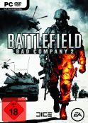 Battlefield: Bad Company 2 - Boxart
