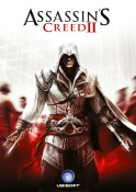 Assassin's Creed 2 - Boxart