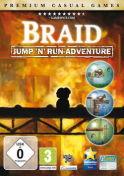 Braid - Boxart