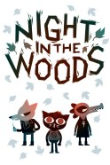 Night in the Woods - Boxart