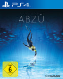 Abzu - Boxart