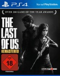 The Last of Us: Remastered - Boxart