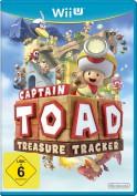 Captain Toad: Treasure Tracker - Boxart