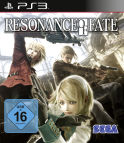 Resonance of Fate - Boxart