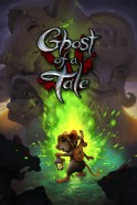 Ghost of a Tale - Boxart