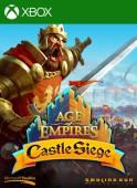 Age of Empires: Castle Siege - Boxart