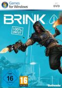 Brink - Boxart