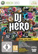 DJ Hero - Boxart