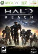 Halo: Reach - Boxart
