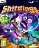 Shiftlings - Boxart