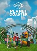 Planet Coaster - Boxart