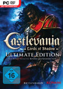Castlevania: Lords of Shadow - Boxart