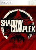 Shadow Complex - Boxart