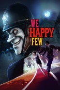 We Happy Few - Boxart