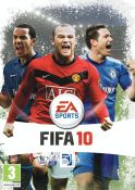 FIFA 10 - Boxart